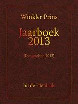2013 Jaarboek 2013