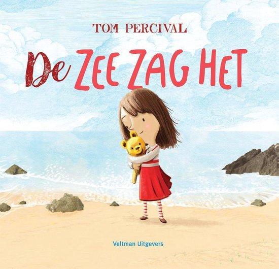 De zee zag het - Tom Percival |