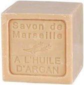 Le Chatelard 1802 Natuurlijke Marseille zeep Arganolie 300 gram - Marseillezeep - Franse handzeep