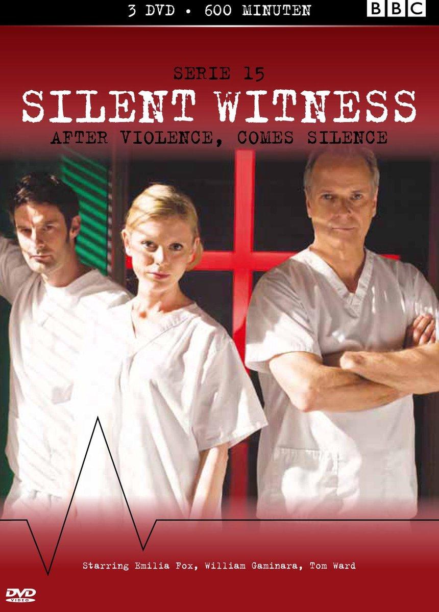 Silent Witness - Seizoen 15 - Tv Series