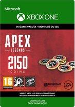 APEX Legends: 2.000 (+ 150 Bonus) Coins - Xbox One download