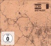 Bko -Cd+Dvd-