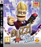 Buzz: Quiz World