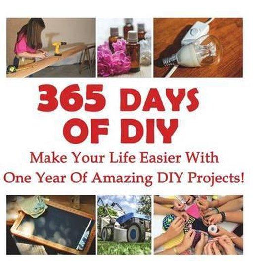 365 Days of DIY