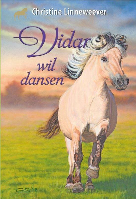 Gouden paarden - Vidar wil dansen - Christine Linneweever |