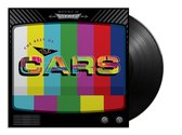 Moving in Stereo: The Best of the Cars (LP)