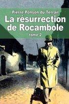 La R surrection de Rocambole