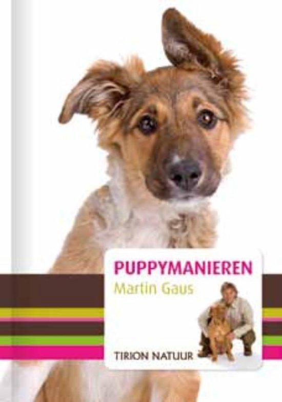 Puppymanieren - Martin Gaus |