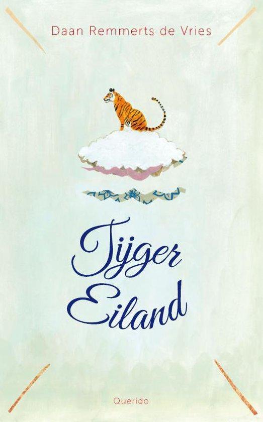 Tijgereiland - Daan Remmerts de Vries | Readingchampions.org.uk
