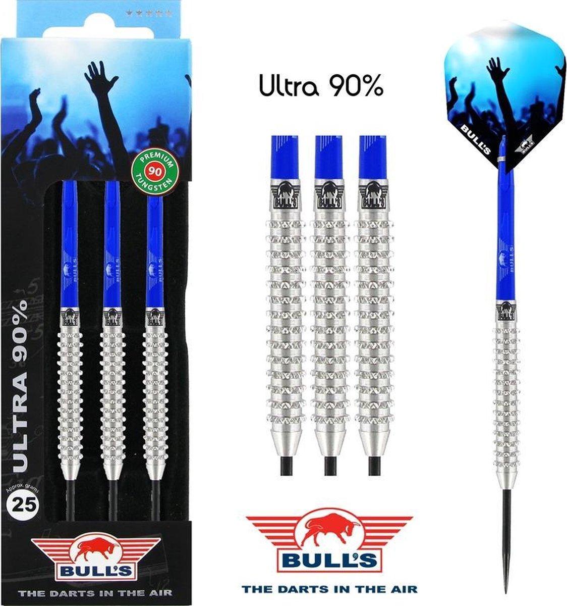 Bull's Ultra 90% - 23 Gram