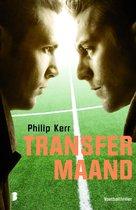 Scott Manson 1 - Transfermaand