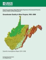 Groundwater Quality in West Virginia, 1993?2008