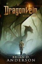 Dragonvein - Book One