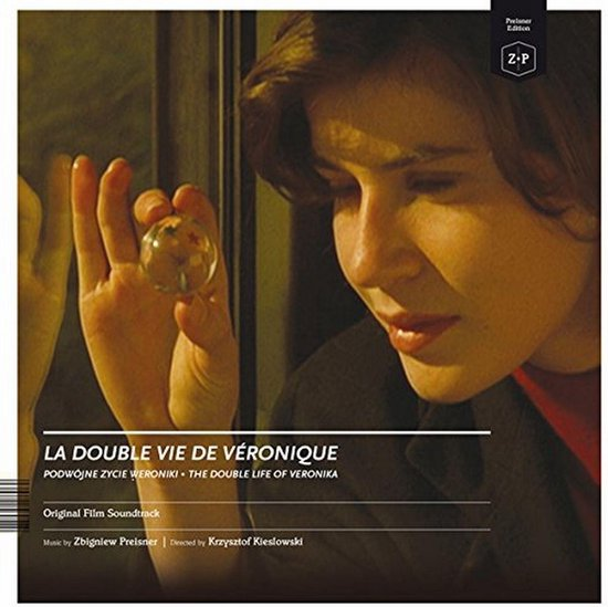 La Double Vie De Veronique (Lp + Cd)