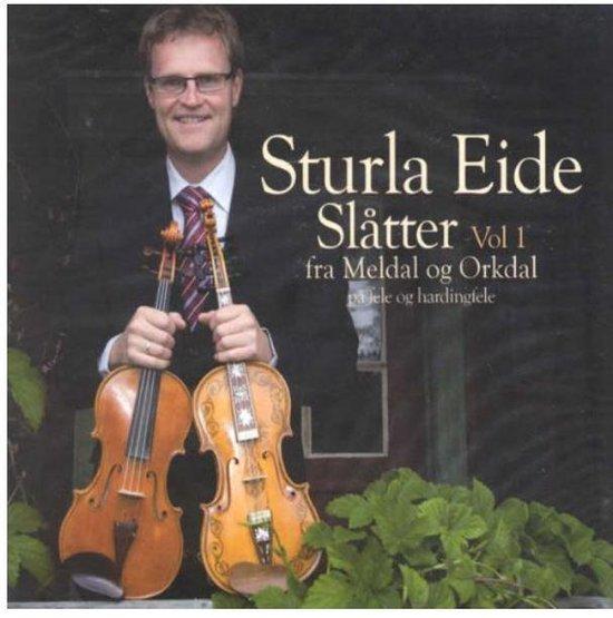 Slatter Vol. 1