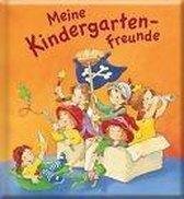 Meine Kindergarten-Freunde (Senner)