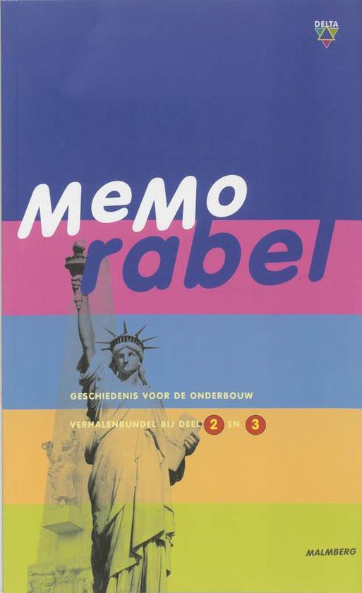 MeMorabel 2 & 3 Verhalenbundel - Th. Broersen |