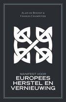 Manifest voor Europees herstel en vernieuwing