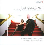 Grand Sonatas For Flute