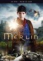 The Adventures Of Merlin - Seizoen 1 t/m 5