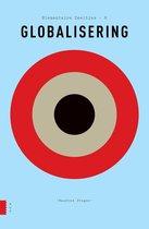 Boek cover Elementaire Deeltjes - Globalisering van Manfred B. Steger