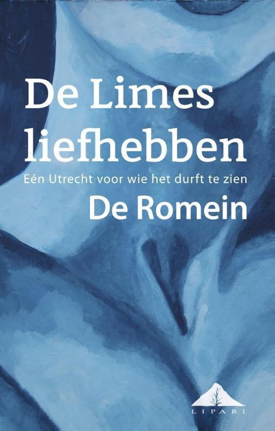 Cover van het boek 'De Llmes liefhebben'
