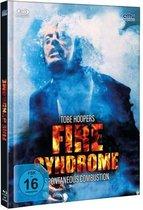 Fire Syndrome (Mediabook) - Uncut/Blu-ray