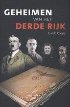 Boek cover Geheimen van het Derde Rijk van Guido Knopp (Paperback)