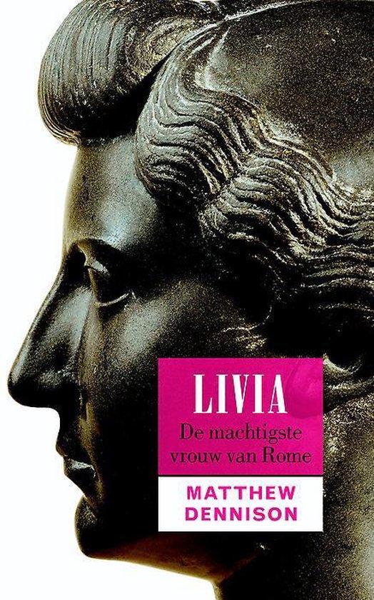 Livia - Matthew Dennison | Fthsonline.com