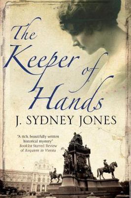 The Keeper of the Hands