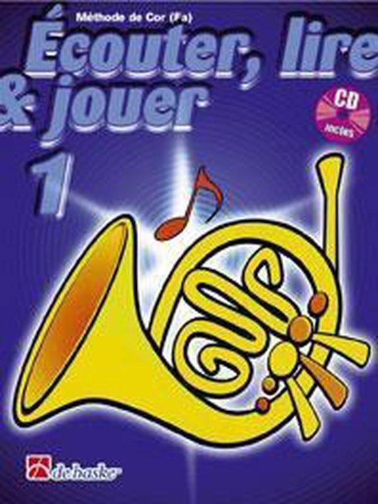 Couter Lire Jouer 1 Cor Fa - J.J.P. Kastelein  