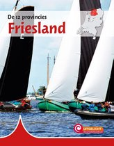 De 12 provincies  -   Friesland