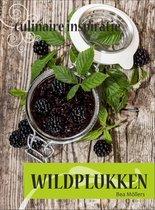 Culinaire inspiratie - Wildplukken