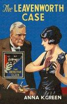 Omslag The Leavenworth Case (Detective Club Crime Classics)