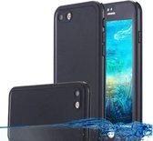 Waterdichte Stofdichte Apple iPhone 5/5s Hoes Case | Op Maat Gemaakte Telefoonhoes voor iPhone 5/5s | Geheel Waterdicht en Rondom Bescherming tegen Vallen en Stoten / IP67