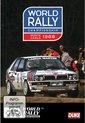 Monte Carlo Rally 1988