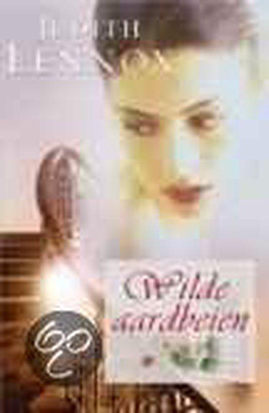 Wilde Aardbeien - Judith Lennox |