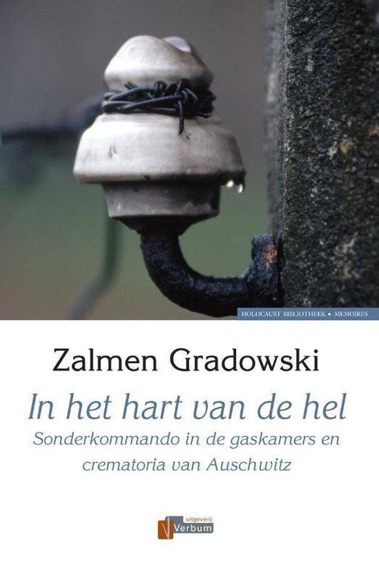In het hart van de hel - Z. Gradowski   Fthsonline.com