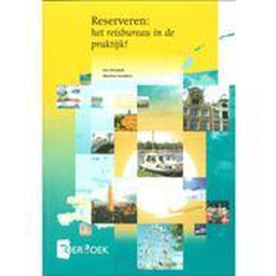 Reserveren - G. Swinkels |