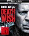 Death Wish (2017) (Ultra HD Blu-ray & Blu-ray)