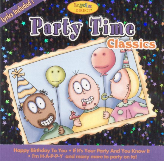 Party Time Classics