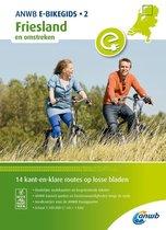 ANWB e-bikegids 2 - Friesland