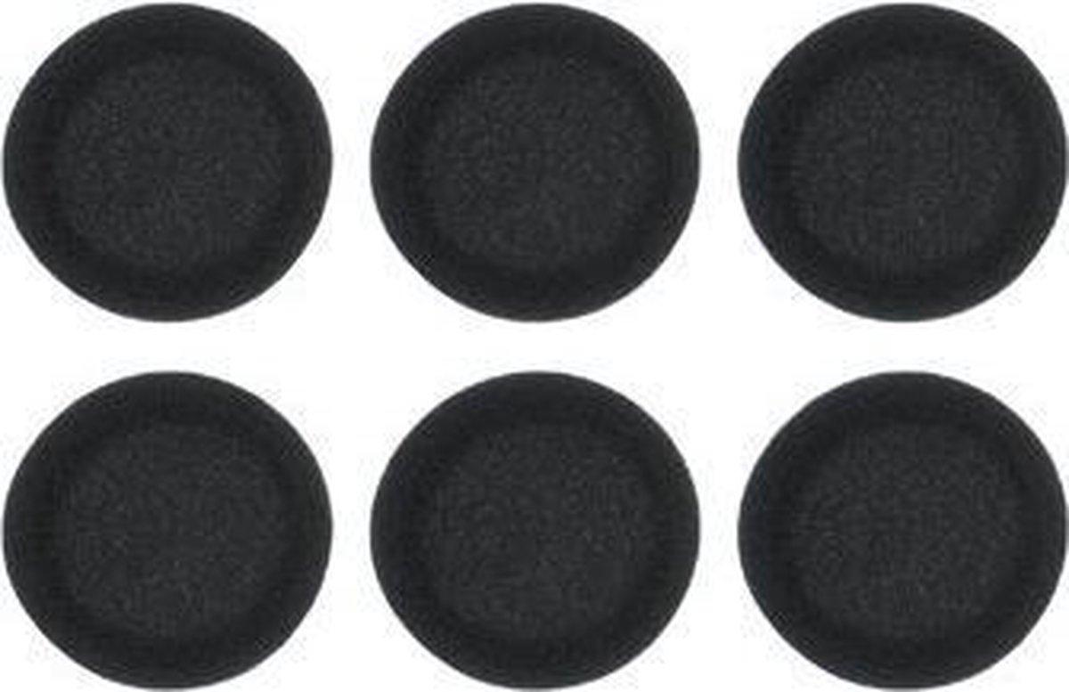 Koss Foam ear cushions. 3 paar