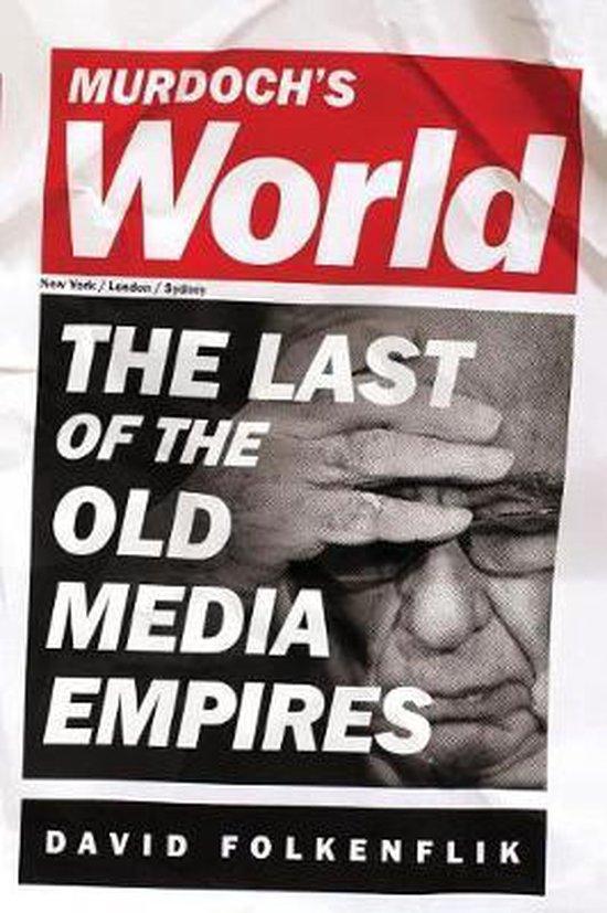 Murdoch's World (INTL PB ED)