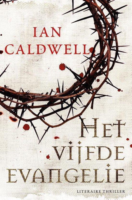 Het vijfde evangelie - Ian Caldwell |