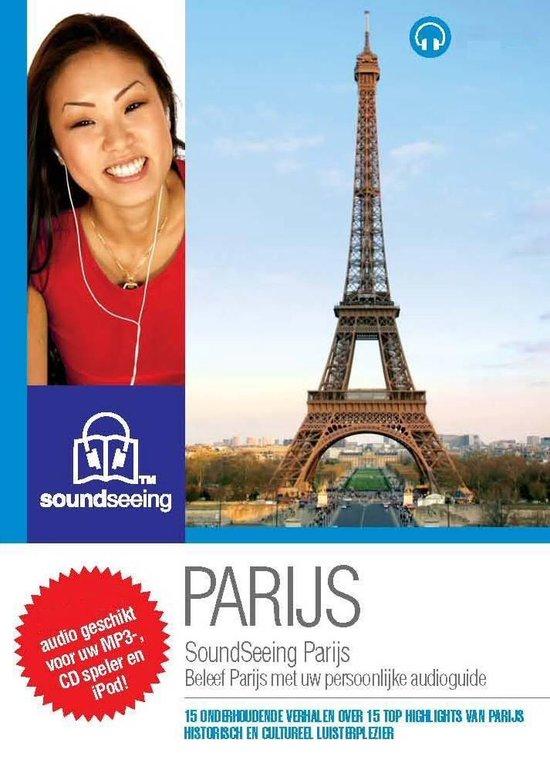 SoundSeeing Parijs - SoundSeeing Parijs  