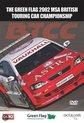 BTCC Review 2002