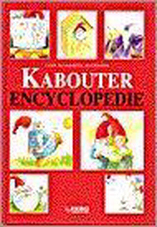 Kabouter encyclopedie - Elizabeth Putworth  