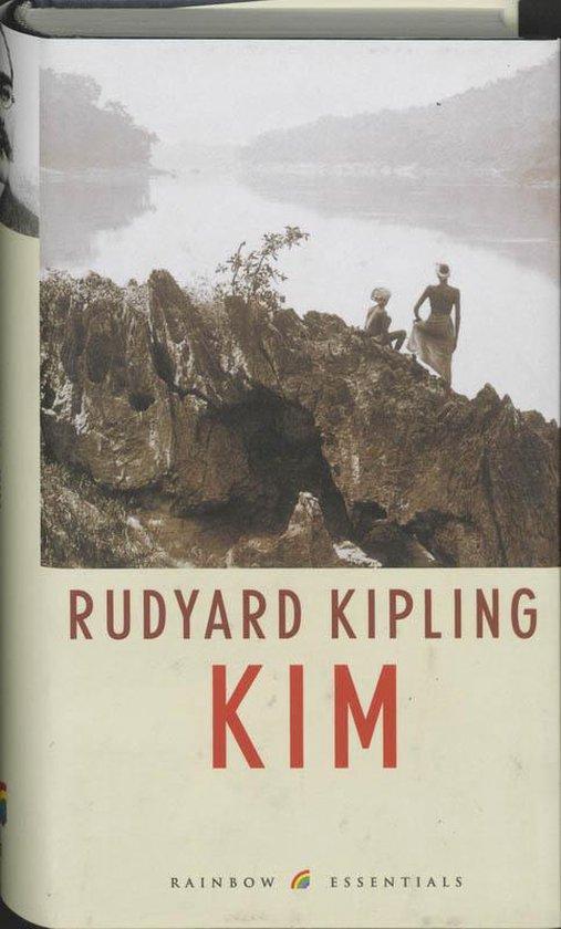 Kim - Rudyard Kipling pdf epub
