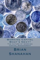 Working Capital - What's Next?